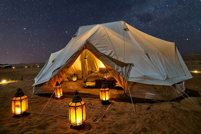 Canvas-Club-Familytent-Sternenhimmel-Wahiba-Wüste-Oman
