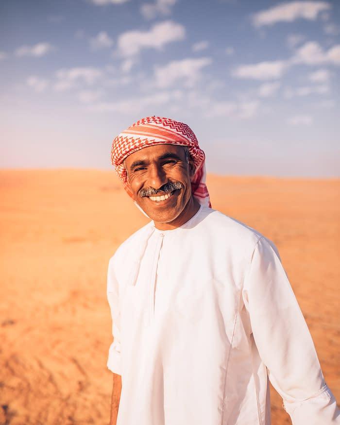 Canvas-Club-Ali-Camp-Manager-Wahiba-Wüste-Oman