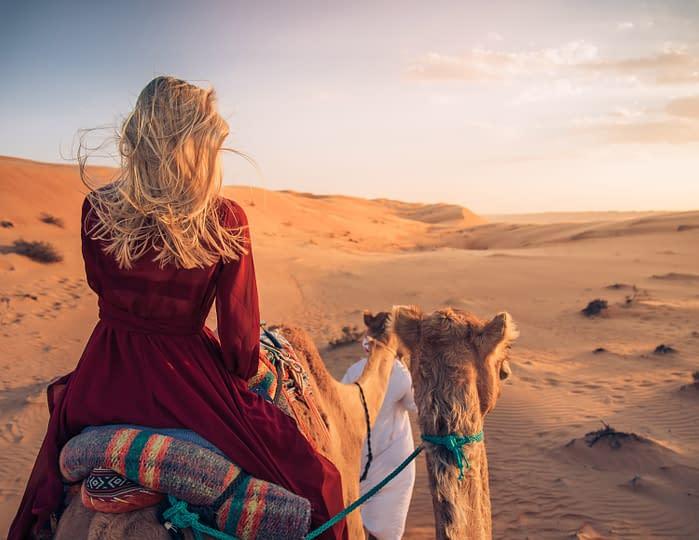 Canvas-Club-Kamel-Tour-Wahiba-Wüste-Oman